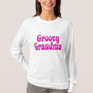 Grrovy Grandma T-Shirt