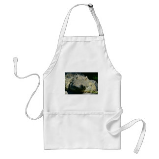 grrr gator chomp adult apron