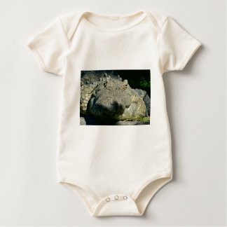 grrr gator chomp baby bodysuit