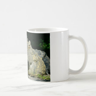 grrr gator chomp coffee mug