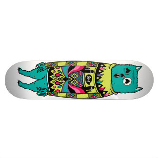 Grrr! Old-school deck Skate Board Decks
