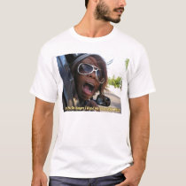 Grrrrllll ... I Needs Me Some Shrimps! T-Shirt