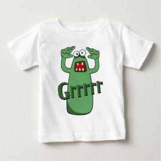 Grrrrr Baby T-Shirt