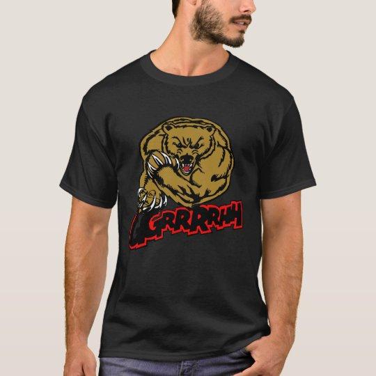 grrrrr bear T-Shirt
