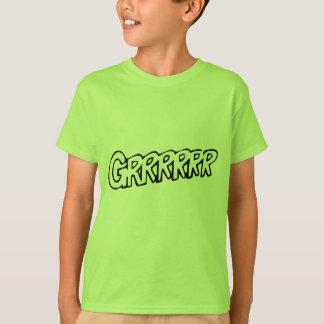 Grrrrrr! Kids T-Shirt