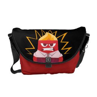 GrrrRRR! Messenger Bag