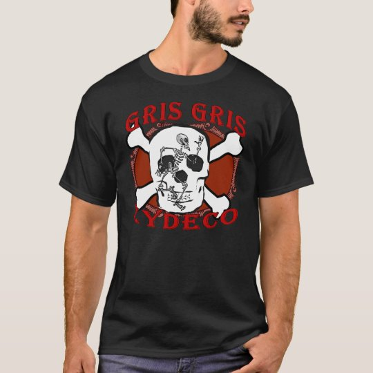 Grsi Gris Zydeco T-Shirt