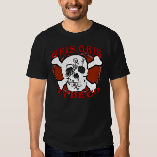 Grsi Gris Zydeco Tees