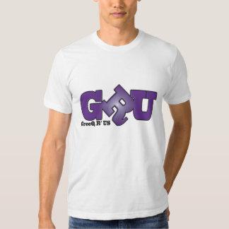 GRU2011-Logo Playera