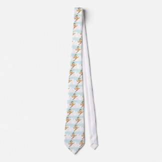 Gru character comics from cartoon animation Cril Tie