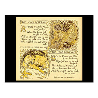 Grúa 65 de Ejemplo-Gualterio del Postal-Vintage Tarjeta Postal