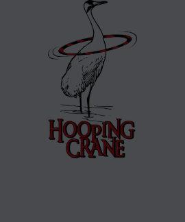 Grúa de Hooping T Shirt