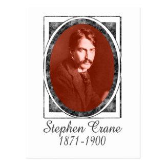 Grúa de Stephen Postales
