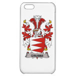 Grubbe Family Crest iPhone 5C Cover