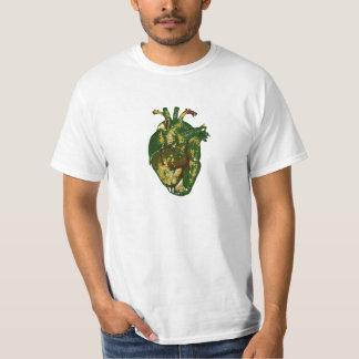 Grubby Heart T-Shirt