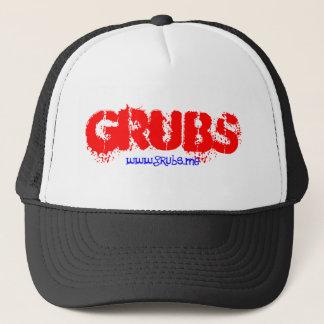 Grubs Trucker Hat