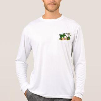 Grubs up t-shirt