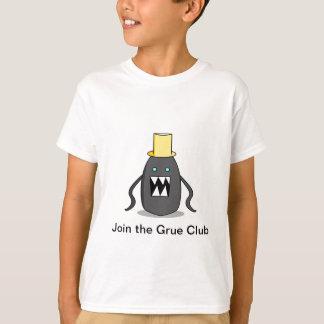 Grue Club T-Shirt