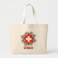Gruezi Tote