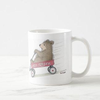 Gruffies® Bear Mug