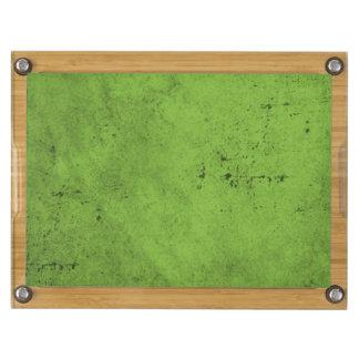 Gruge verde