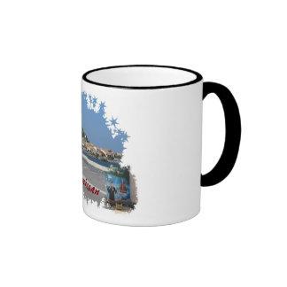 Gruissan bb coffee mug