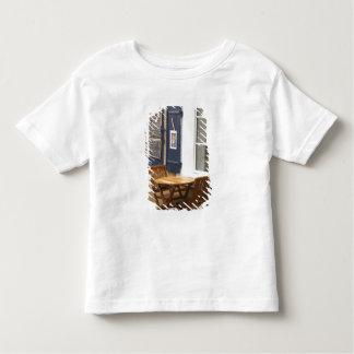 Gruissan village. La Clape. Languedoc. Village Toddler T-shirt