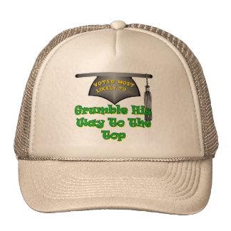 Grumble His Way Trucker Hat