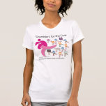 Grumblers for the Cure Tshirts
