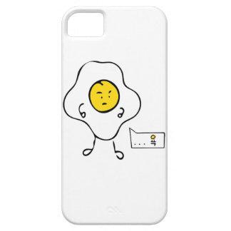 Grumbly Egg Yolk (Korean) iPhone SE/5/5s Case