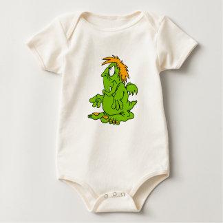 Grumbly poco dragón mameluco