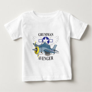 grumman avenger tee shirt