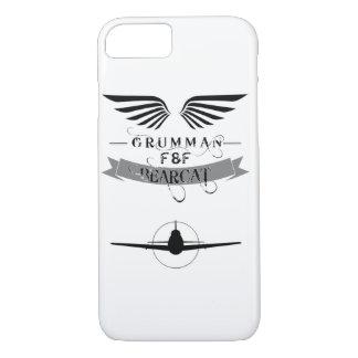 Grumman Bearcat iPhone Case