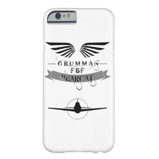 Grumman Bearcat iPhone Case