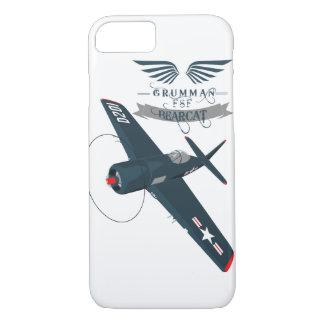 Grumman Bearcat iPhone case II