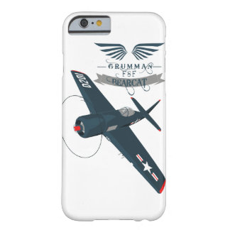 Grumman Bearcat iPhone case II