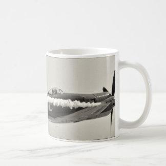 Grumman F6F Hellcat Coffee Mug