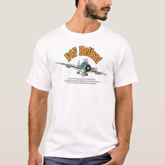 """""""Grumman F6F Hellcat """" T-shirt"""