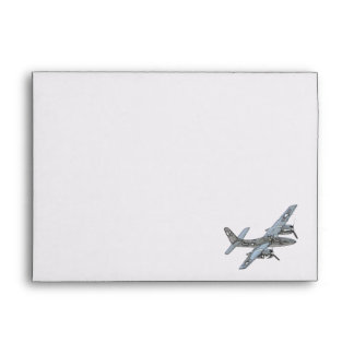 Grumman F7F Tigercat Envelope