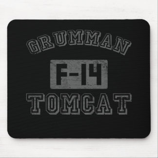 Grumman F-14 Tomcat Tapete De Raton