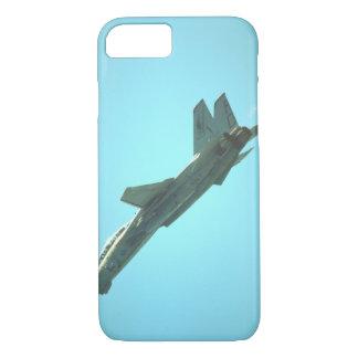 Grumman F-14B Tomcat_Aviation Photograp II iPhone 8/7 Case