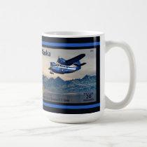 Grumman G-21 Goose Coffee Mug
