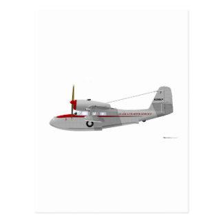 Grumman G-44A Widgeon Post Cards