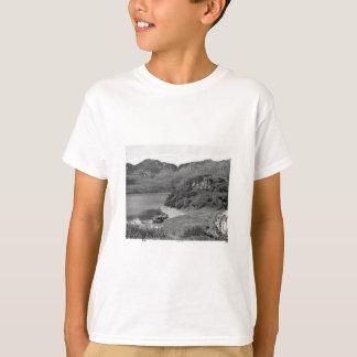 Grumman Goose at Kaflia Bay T-Shirt