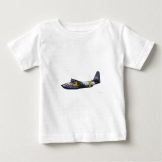 Grumman HU-16B Albatross 1906 Baby T-Shirt