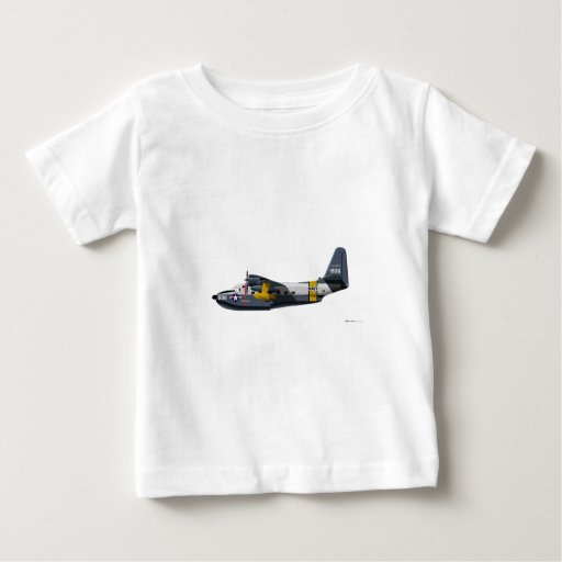 Grumman HU-16B Albatross 1906 Tee Shirts