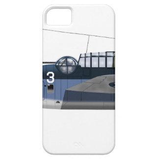 Grumman TBM Avenger iPhone 5 Cover