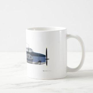 Grumman TBM Avenger Classic White Coffee Mug