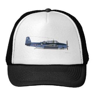 Grumman TBM Avenger Trucker Hat