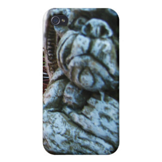Grump iPhone 4/4S Cover